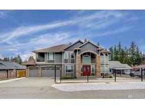 Property for sale at 5661 195th Ave E, Bonney Lake,  WA 98391