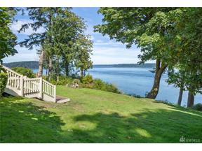 Property for sale at 2218 55th St NW, Gig Harbor,  WA 98335