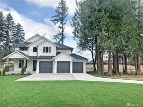 Property for sale at 7813 124th St Ct E Unit: 4, Puyallup,  WA 98373