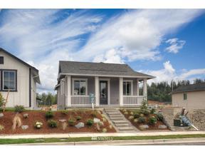 Property for sale at 13139 188th (Lot 84) Avenue E, Bonney Lake,  WA 98391