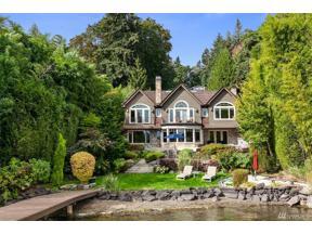 Property for sale at 6430 E Mercer Way, Mercer Island,  WA 98040
