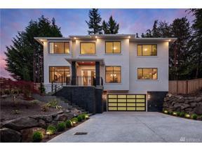 Property for sale at 4198 W Mercer Wy, Mercer Island,  WA 98040