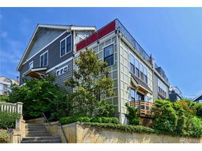 Property for sale at 1818 12Th Ave W, Seattle,  WA 98119