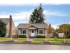 Property for sale at 718 S Madison St, Tacoma,  WA 98405