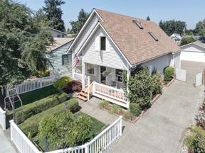 Property for sale at 707 6th Ave NW, Puyallup,  WA 98371