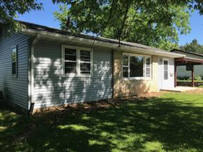 Property for sale at 411 Lake St, Mount Horeb,  Wisconsin 53572
