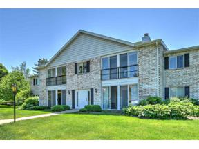 Property for sale at 89 Golf Course Rd Unit F, Madison,  Wisconsin 53704