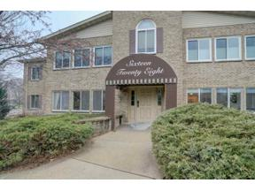 Property for sale at 1628 N Golf Glen Unit D, Madison,  Wisconsin 53704