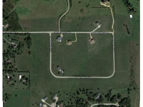 Property for sale at L22 View Point Dr, Monroe,  Wisconsin 53566