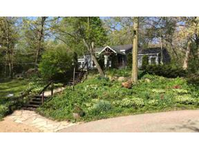 Property for sale at 4610 Fox Bluff Rd, Westport,  Wisconsin 53562