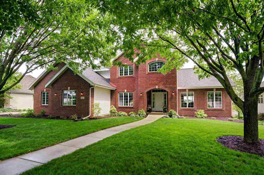 9022 Settlers Rd Madison WI 53717