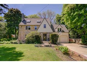 Property for sale at 1244 Wellesley Rd, Shorewood Hills,  Wisconsin 53705