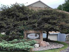 Property for sale at 5397 Blue Bill Park Dr Unit 10, Westport,  Wisconsin 53597