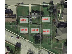 Property for sale at L4, L6 & L13-L15 Hwy 51, Stoughton,  Wisconsin 53589