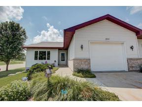 Property for sale at 202 Ellen Ct, Mount Horeb,  Wisconsin 53572