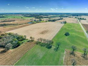 Property for sale at 191.46 AC Adams Rd, Fitchburg,  Wisconsin 53575