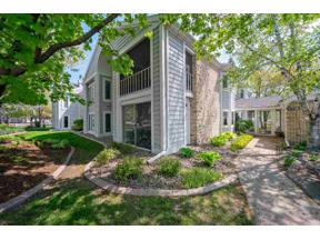 Property for sale at 5338 Lighthouse Bay Dr Unit 2, Westport,  Wisconsin 53704