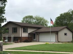 Property for sale at 1501 Johnson St, Stoughton,  Wisconsin 53589