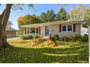 Property for sale at 118 Lincoln Ave, Stoughton,  Wisconsin 53589