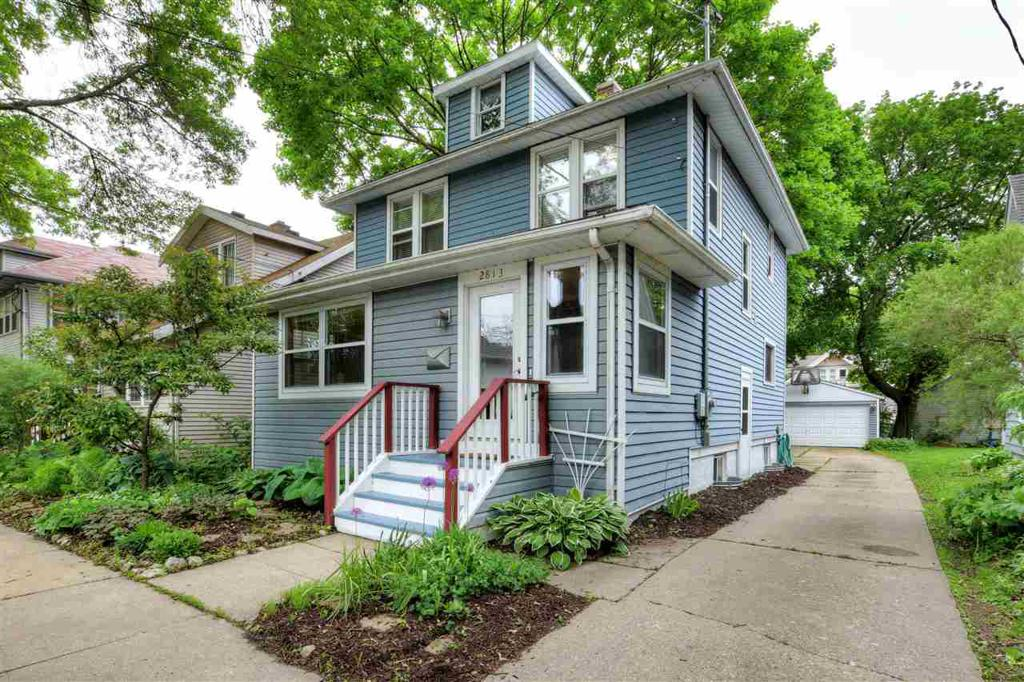 2813 Sommers Ave Madison WI 53704