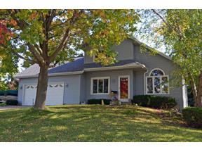 Property for sale at 105 Trailside Dr, DeForest,  Wisconsin 53532