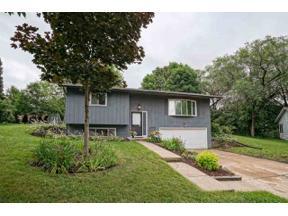 Property for sale at 505 Scheele Ct, Verona,  Wisconsin 53593