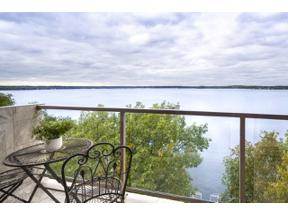 Property for sale at 3100 Lake Mendota Dr Unit 701, Madison,  Wisconsin 53705