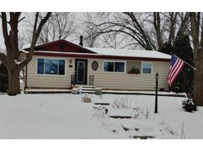 Property for sale at 4721 Armistice Ln, Madison,  Wisconsin 53704