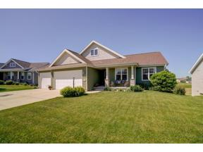 Property for sale at 827 Shooting Star Cir, DeForest,  Wisconsin 53532