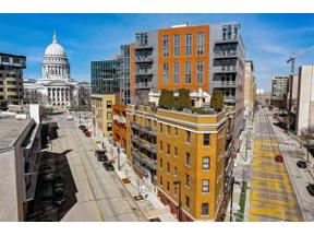 Property for sale at 121 S Hamilton St Unit 401A, Madison,  Wisconsin 53703