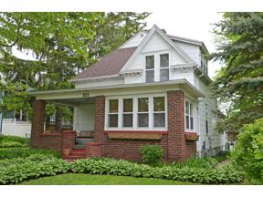 Property for sale at 211 S 2nd St, Mount Horeb,  Wisconsin 53572