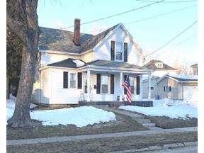 Property for sale at 260 E Dewey St, Platteville,  Wisconsin 53828