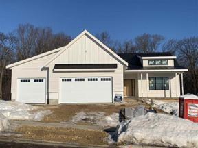 Property for sale at 1252 Esker Dr, Verona,  Wisconsin 53593