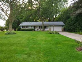 Property for sale at 5531 Sunset Tr, Westport,  Wisconsin 53597