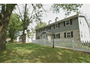 Property for sale at 2621 Smithfield Dr Unit 11, Fitchburg,  Wisconsin 53719