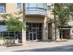 Property for sale at 125 N Hamilton St Unit 805, Madison,  Wisconsin 53703