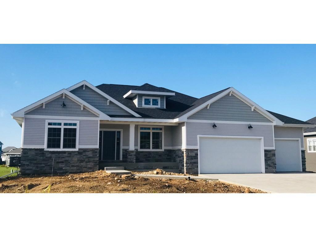 3012 Red Hawk Tr Cottage Grove WI 53527
