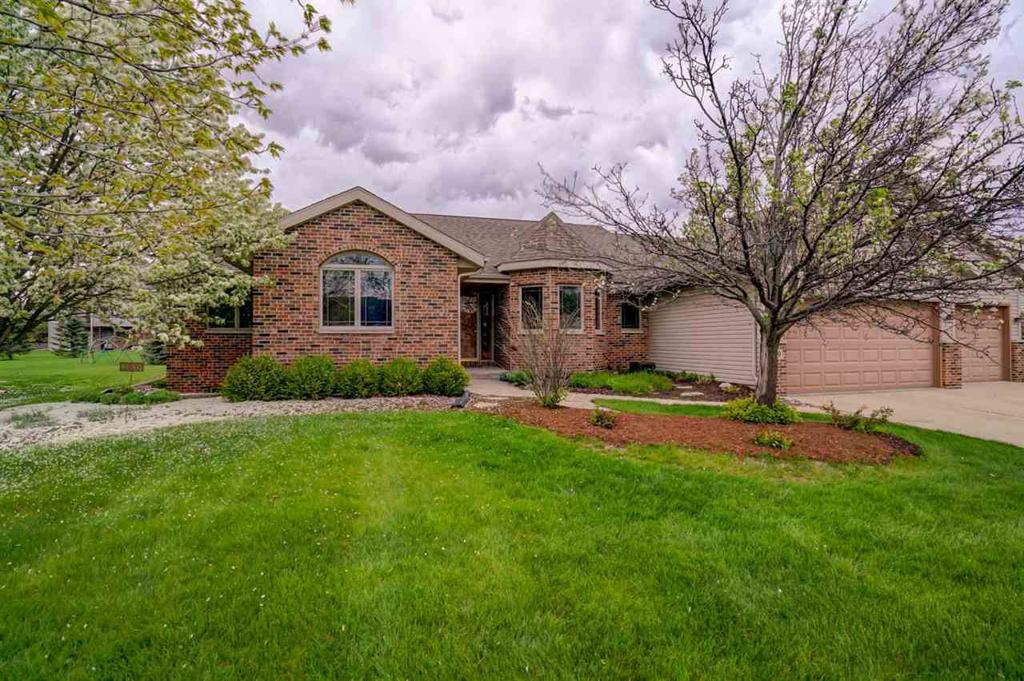 309 Southing Grange Cottage Grove WI 53527