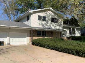 Property for sale at 5553 Maria Way, Westport,  Wisconsin 53597