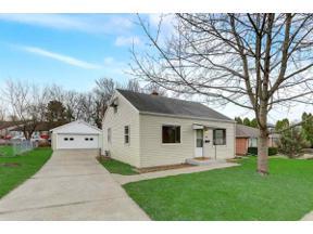 Property for sale at 121 Paoli St, Verona,  Wisconsin 53593
