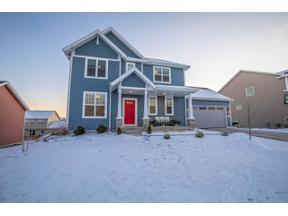 Property for sale at 347 Blackburn Bay Dr, Verona,  Wisconsin 53593
