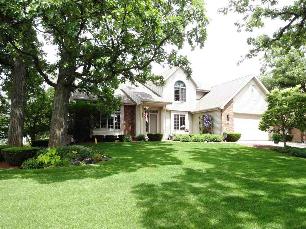 309 Fox Cir Cottage Grove WI 53527