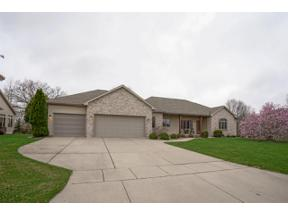 Property for sale at 123 Paradise Circle, DeForest,  Wisconsin 53532