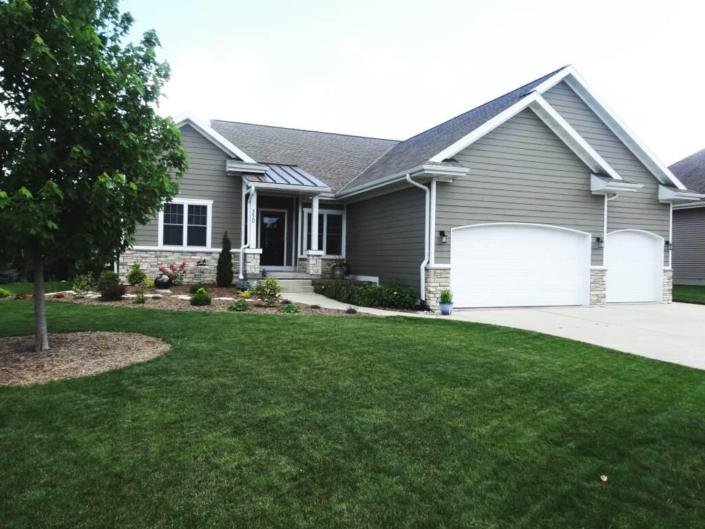 350 Meadow Crest Tr Cottage Grove WI 53527