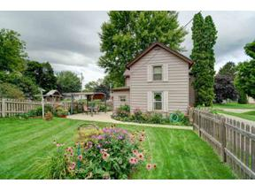 Property for sale at 609 Berry St, Stoughton,  Wisconsin 53589