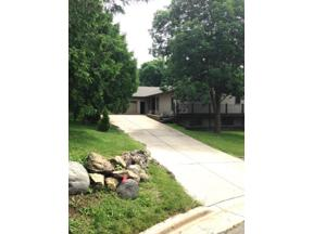 Property for sale at 401 Riphahn Ct, Mount Horeb,  Wisconsin 53572