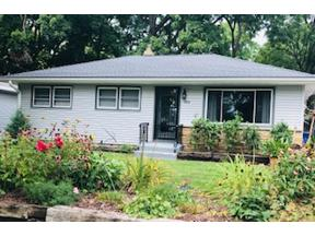Property for sale at 709 W Dean Ave, Monona,  Wisconsin 53716