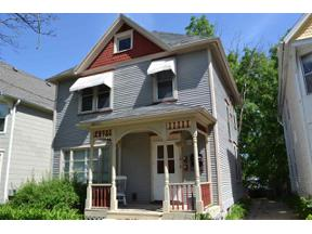 Property for sale at 1419 Williamson St, Madison,  Wisconsin 53703