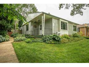 Property for sale at 207 Center Ave, Mount Horeb,  Wisconsin 53572