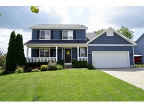 Property for sale at 1012 Vista Ridge Dr, Mount Horeb,  Wisconsin 53572
